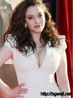 Kat Dennings Is Stealthily Stacked Full Size