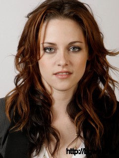 Kristen Stewart Close Up Wallpapers Full Size