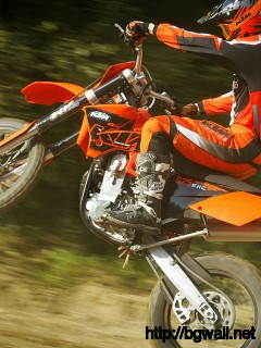 Ktm 525 Exc Racing 1024 X 768 Wallpaper Full Size