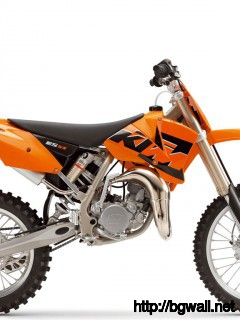 Ktm 85 Sx 1024 X 768 Wallpaper Full Size