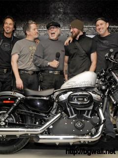 La Nueva Harley Full Size
