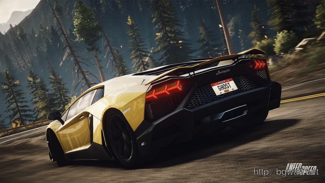 Lamborghini Aventador Lp 720 Full Size