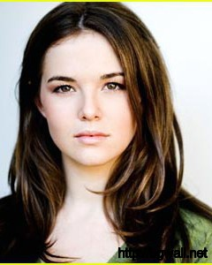 Lea Thompsons Daughter Zoey Deutch Yes Please Full Size