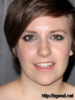 Lena Dunham A Talented Fat Chick Or An Accurate Representative Full Size