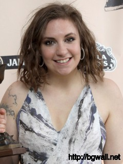 Lena Dunham Picture 4 Full Size