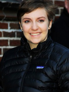 Lena Dunham Picture 43 Full Size