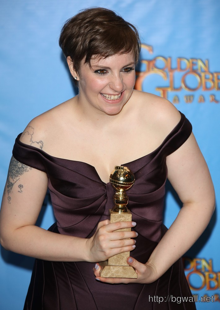 Lena Dunham Picture 46 Full Size