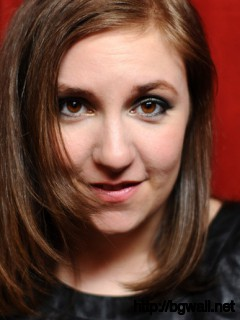Lena Dunham Writerdirectoractress Lena Dunham Attends Girls Full Size