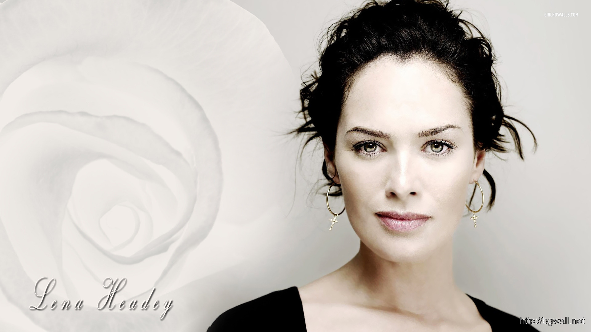 Lena Headey 1920x1080 Wallpaper