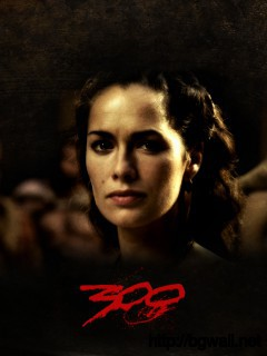 Lena Headey In 300 Full Size