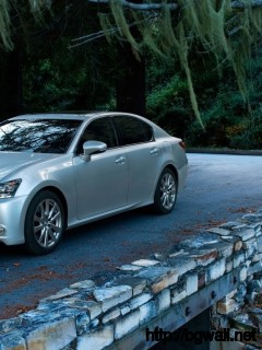 Lexus Gs 350 Wallpaper Full Size