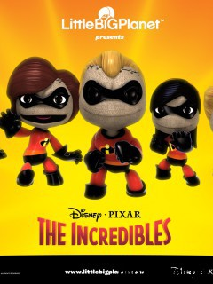 Little Incredibles Wide Full Size