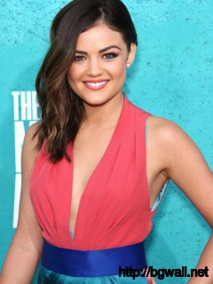 Lucy Hale Picture 35 Full Size