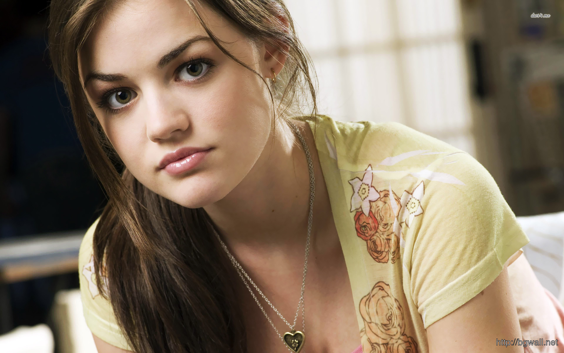 Lucy Hale Wallpapers Hd Free Full Size
