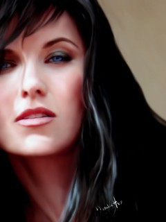 Lucy Lawless Image Full Size