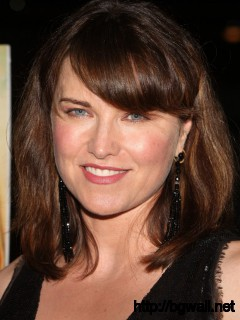 Lucy Lawless Lucy Lawless Frances Ryan Full Size