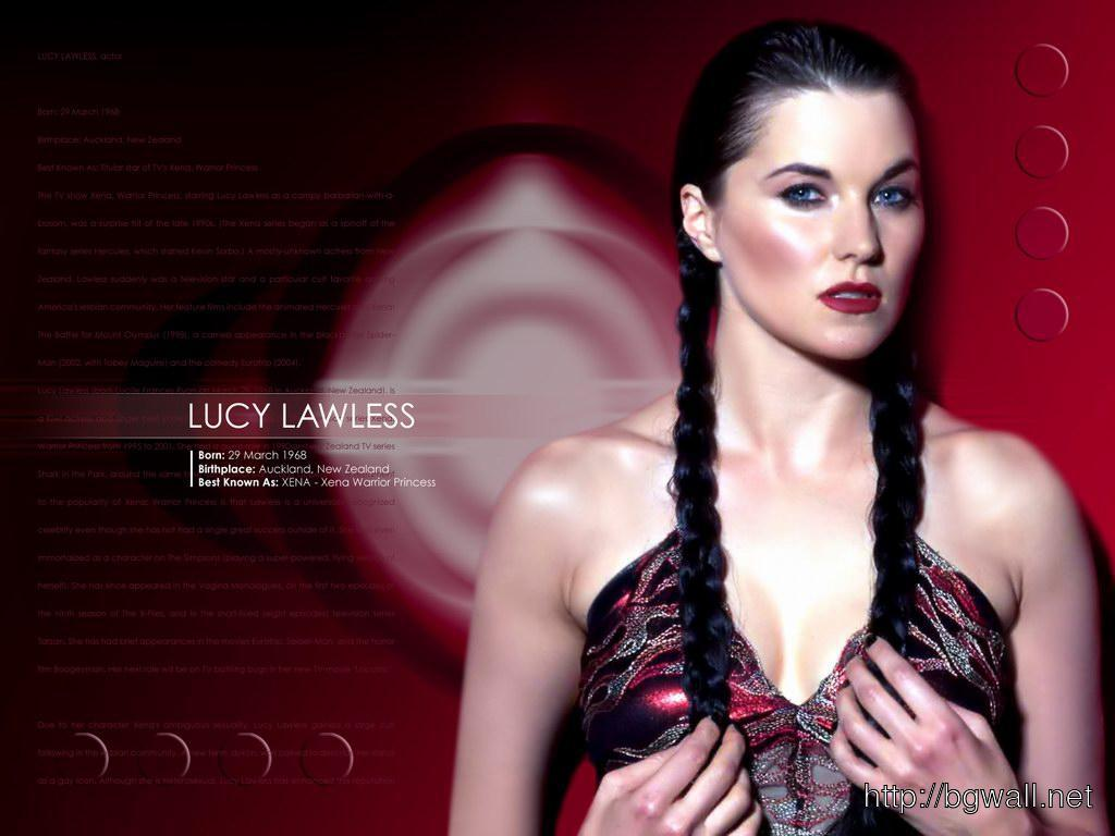 Lucy Lawless Wallpapers Lucy Lawless Wallpaper Full Size