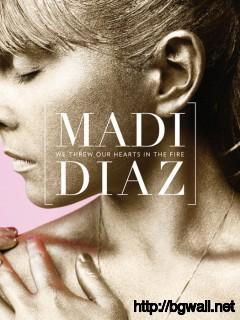 Madi Diaz Full Size