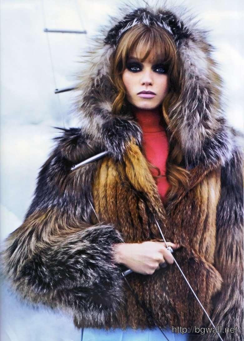 Model Monday Abbey Lee Kershaw Full Size