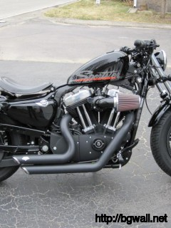 My Sportster 48 Pics Full Size