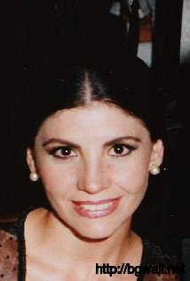 Paola Ochoa Full Size