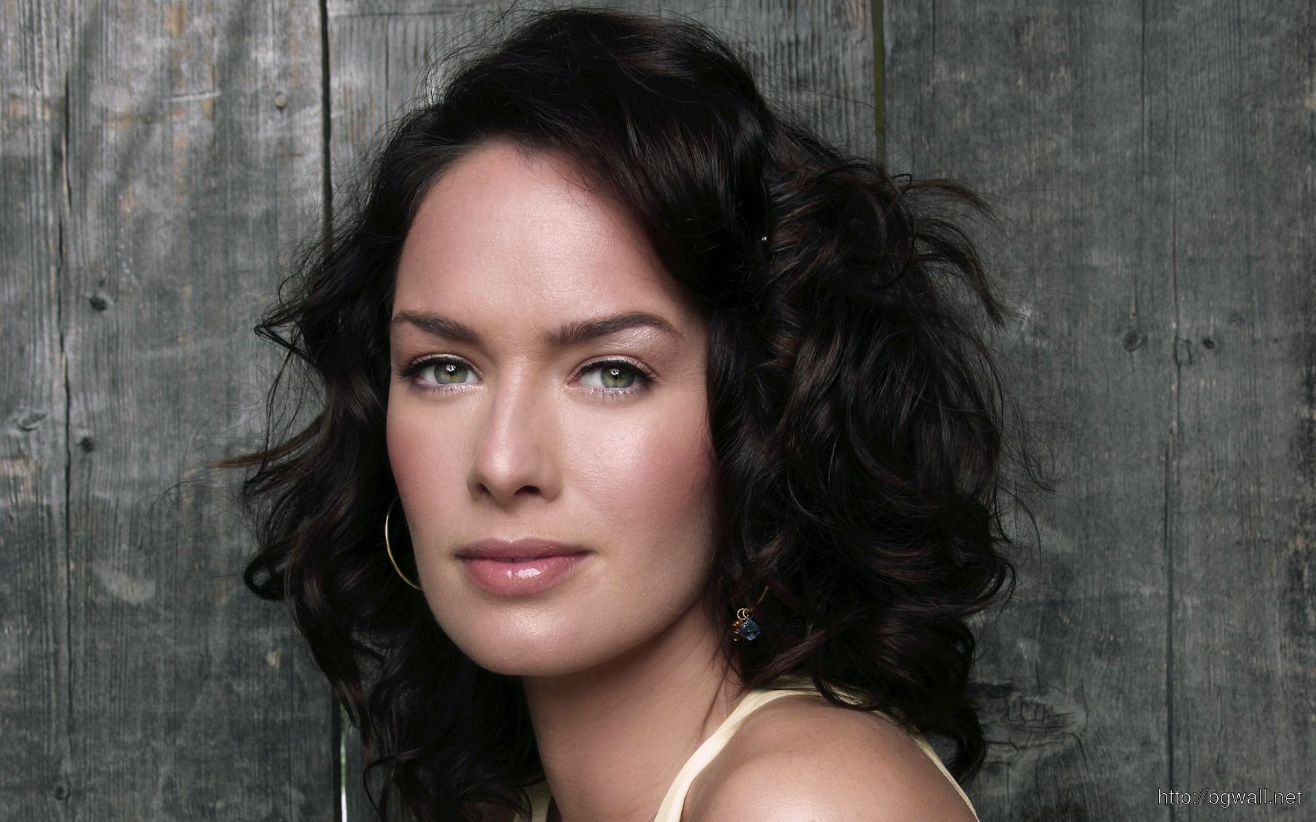 Paper Droids Fangirl Friday Lena Headey Full Size