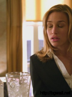 Piper Perabo In Covert Affairs Full Size