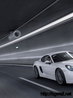 Porsche Cayman 2013 Wallpaper In 2560x1440 Resolution Full Size