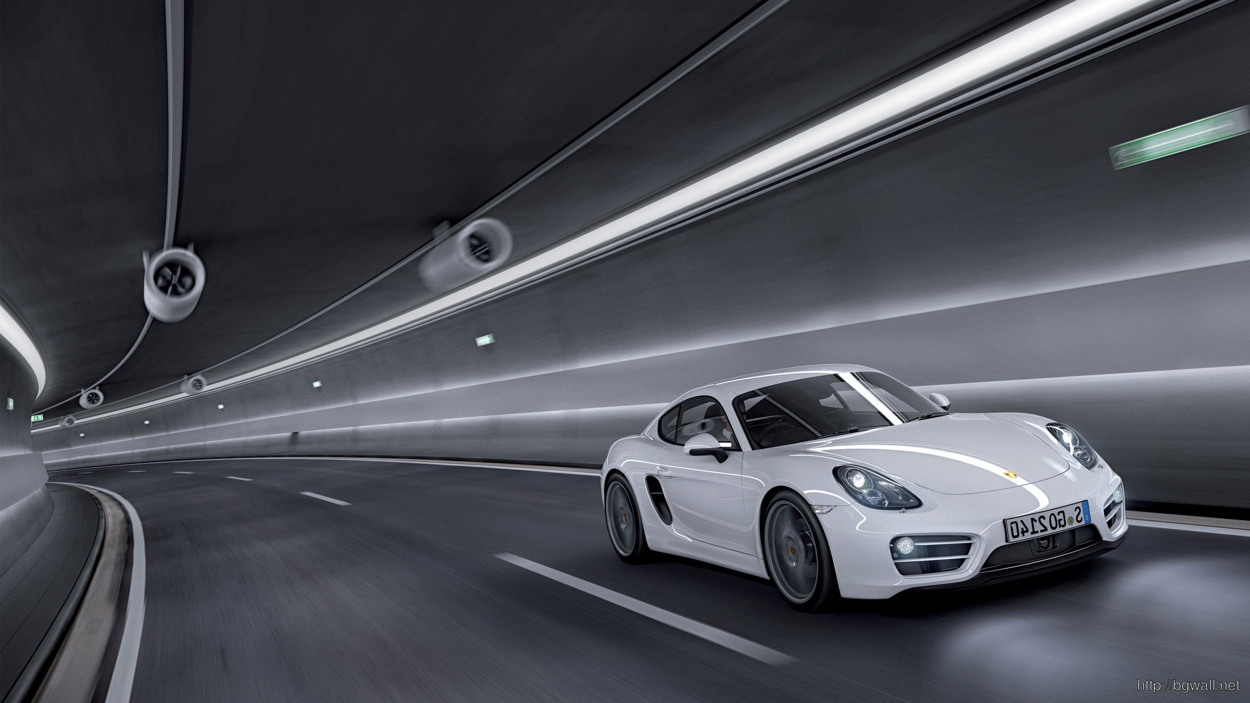 porsche cayman 2013 wallpaper in 2560×1440 resolution – background