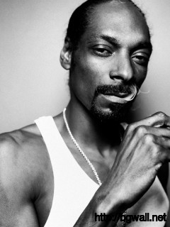 Snoop Dogg Full Size