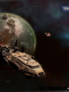 Starship Full Size