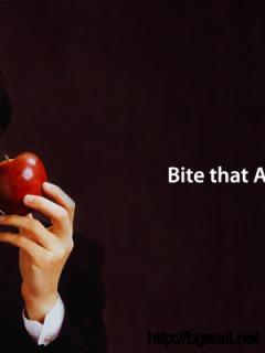 Steve Jobs Inspirational Story Full Size