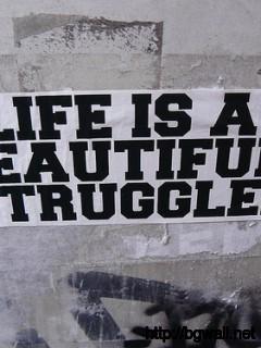 Struggle Full Size
