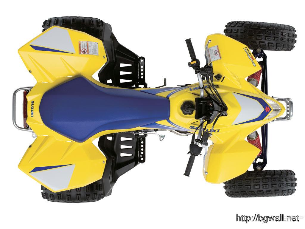 Suzuki Ltr Full Size