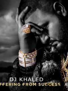 The Rundown Dj Khaled Suffering From Success Full Size