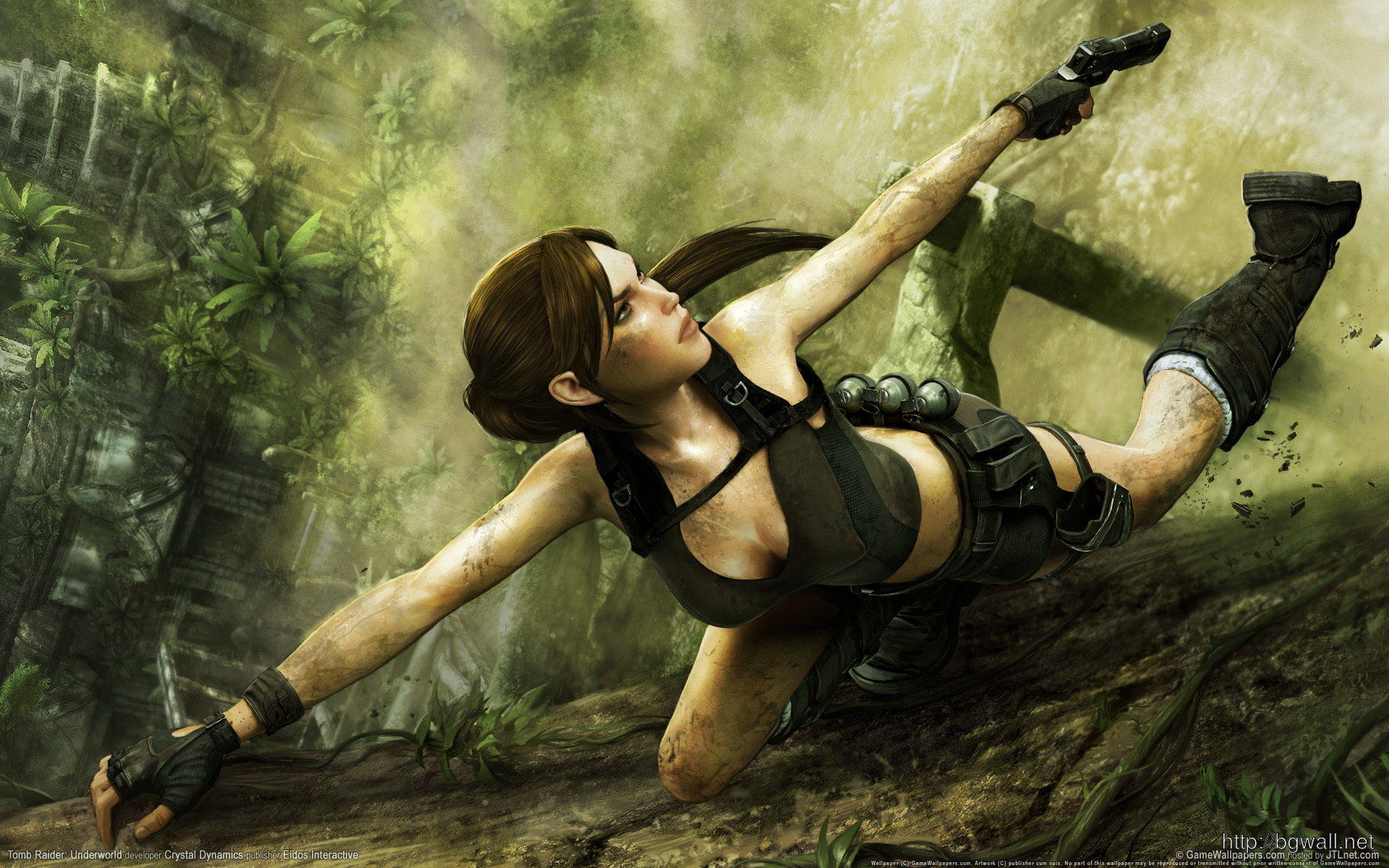 Tomb Raider High Quality Hd Wallpapers Full Size