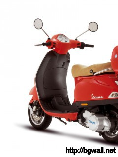 Vespa Lx 50 Hys 1280 X 1024 Wallpaper Full Size