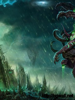 World Of Warcraft Game Wallpaper Hq Widescreen 2560x1600 Pixel Full Size