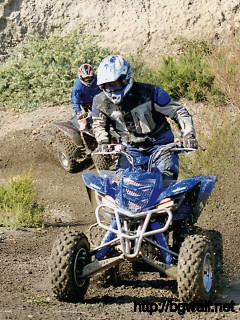 Yamaha Raptor 660 1920 X 1200 Wallpaper Full Size