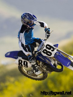 Yamaha Yz125 1024 X 768 Wallpaper Full Size