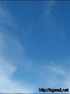 1366x768 Wallpaper Blue Sky Wallpaper Background Full Size
