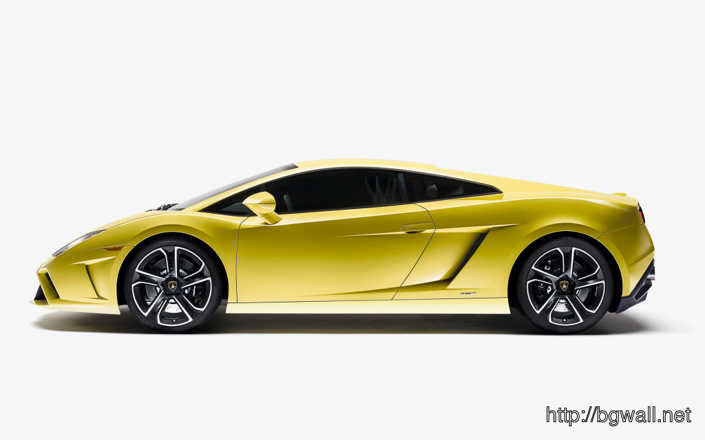 2013 Lamborghini Gallardo Lp 560 Full Size