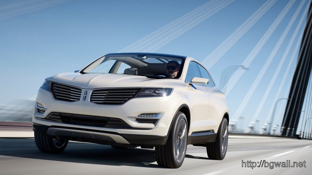 2013 Lincoln Mkc Full Size