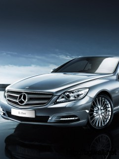 2013 Mercedes Benz Cl 600 Full Size