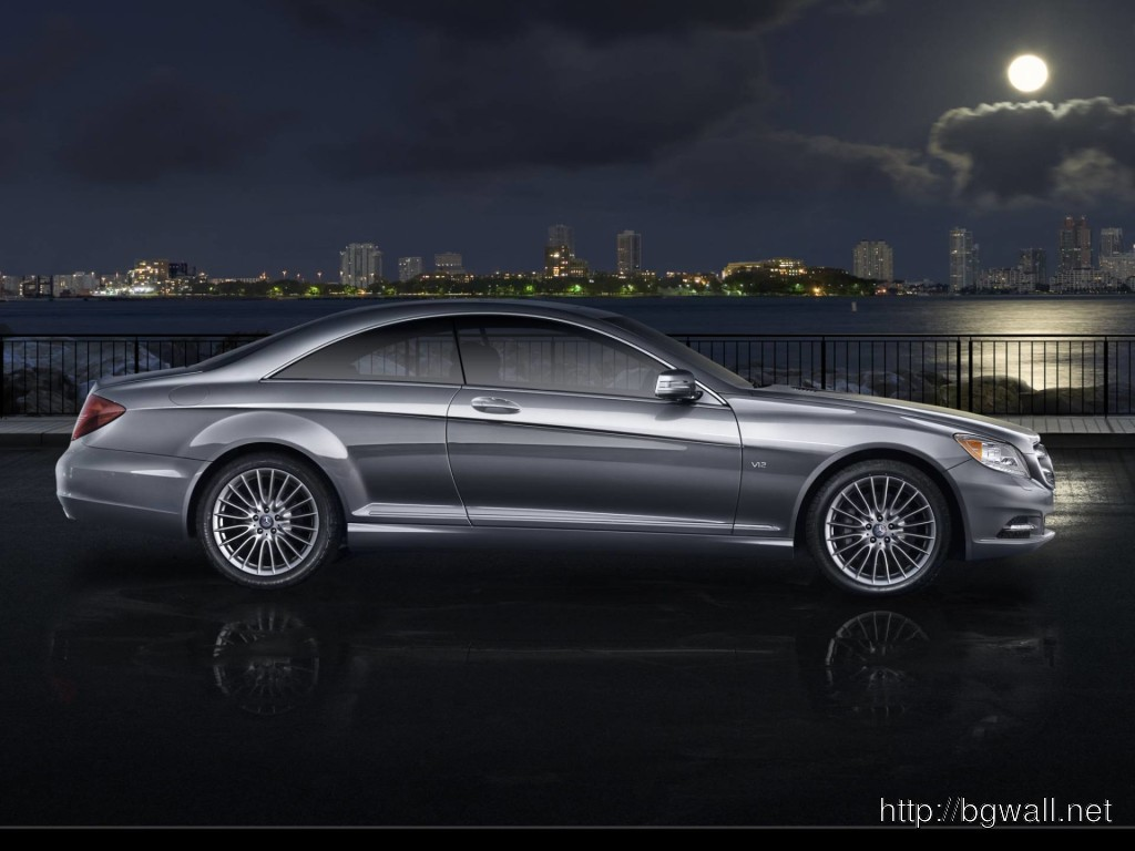 2013 Mercedes Benz Cl 600 Luxury 1024x768 2013 Mercedes Benz Cl 600