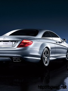 2013 Mercedes Benz Cl 600 Wallpaper 1024x640 2013 Mercedes Benz Cl 600 Full Size
