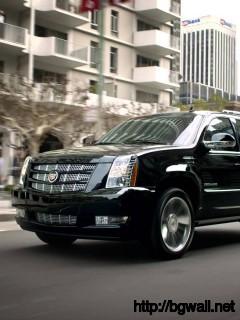 2014 Cadillac Escalade Full Size