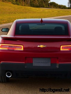 2014 Chevrolet Camaro Ss Wallpaper Hd 1024x576 2014 Chevrolet Camaro Full Size