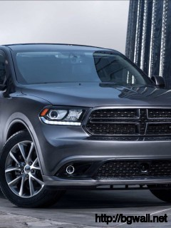 2014 Dodge Durango Full Size
