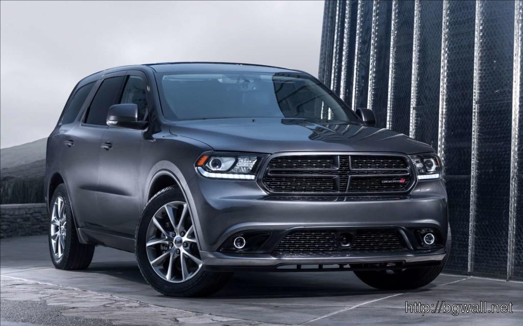 2014 Dodge Durango Full Size